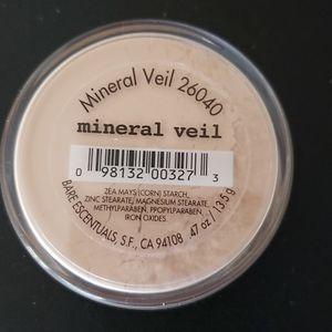 bareMinerals Mineral Veil new